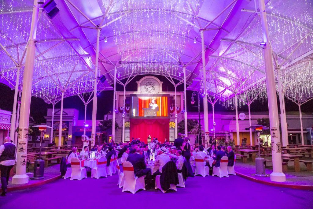 2017 Gala Dinner